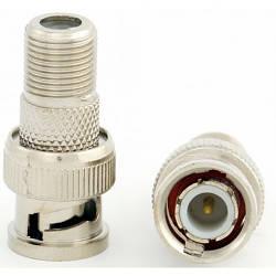 BNC-F высокочастотный разъем для камер видеонаблюдения