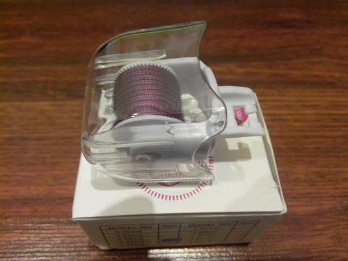 Картридж для мезороллера DRS 600игл, 1.0мм