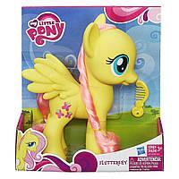 Большая игрушка Флаттершай, Мой маленький Пони - Fluttershy, My Little Pony, 20 CM, Hasbro
