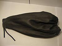 Кожаный чехол на рычаг КПП для ВАЗ 2108-09