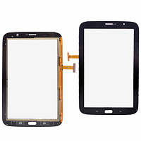 Сенсор (Touch screen) Samsung N5100 Galaxy Note 8.0 черный