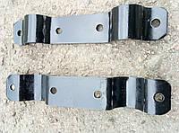 Щека стабилизатора заднего (пластина, волна) Газель,Соболь, 2217, 3302, 2705  без ребра, усиленная