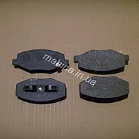 Колодки тормозные передние Chery Kimo Чери Кимо S21-6GN3501080