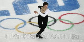 Яков Годорожа. Олимпийские Игры 2014
