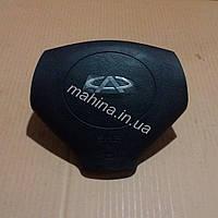 Подушка безопасности водительская (черная) Chery Tiggo Чери Тигго T11-3402310HA