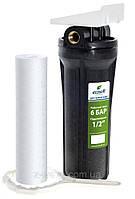 Картриджный фильтр предварительной очистки воды ECOSOFT FPV-112HW