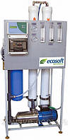 Установка обратного осмоса Ecosoft MO10000LPD MINI