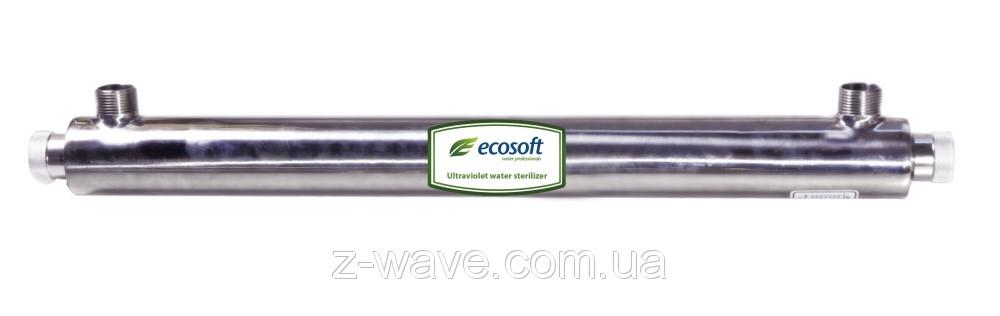 Система ультрафиолетового обеззараживания Ecosoft UV E-720