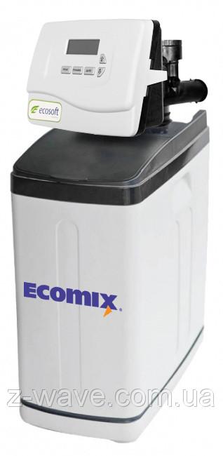 Фильтр для умягчения и удаления железа ECOSOFT FK 0817 Сab EK