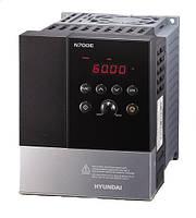 Частотный преобразователь Hyundai N700E-015SF
