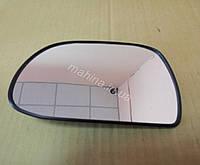 Зеркальный элемент левый Geely Emgrand 7 (EC7) Джили Эмгранд 7 (ЕС7) 1068003399