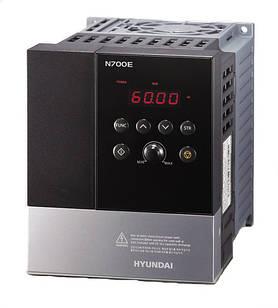 Преобразователь частоты Hyundai N700E-022SF