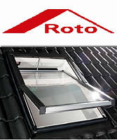Мансардные окна Roto / Рото R4, R6, R7, R8