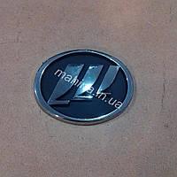 Эмблема крышки багажника (логотип) Lifan 520 Breez Лифан 520 Бриз L3921012A2