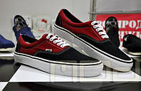 Vans Era Classic two colors, фото 1