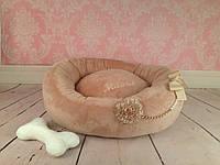 Лежак Пончик