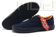 Черные ретро сандали на тонкой подошве, фото 1