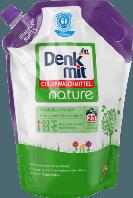 Жидкий порошок Nature для стирки цветного белья  DenkMit Colorlwaschmittel nature 1500 мл