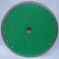 Алмазный диск для резки бетона, гранита Distar Elite Aero Turbo 254x2,4x8,5x25,4/22,23