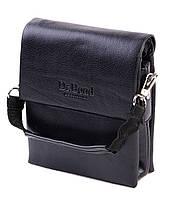 Мужская сумка через плечо барсетка Планшет dr. Bond 24х20х5см