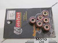 Ролики вариатора Suzuki Address AD-50 16*12 8,5 g (TW) M-T Superior