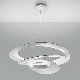 Artemide Pirce Suspension - White