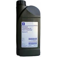 Трансмисcионное масло GM DEXRON VI 1л