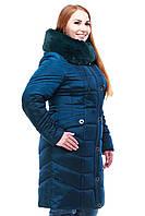 Женское зимние пальто Nui Very (Нью Вери) Дайкири 4