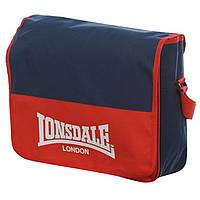Школьная подростковая сумка Lonsdale (Англия)