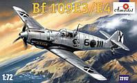 Истребитель Messerschmitt Bf-109 E3/E4