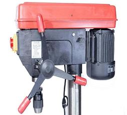 Сверлильный станок СС203 2000Вт патрон 16мм 380Вольт (3фази ), фото 2
