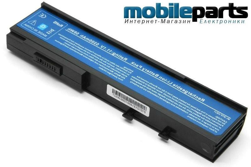 Аккумулятор, батарея АКБ для ноутбуков ACER Aspire 2420 2920 3620 5540 5550 BTP-AQJ1