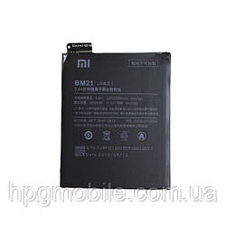 Аккумулятор (АКБ, батарея) BM21 для Xiaomi Mi Note (2900 mah), оригинал