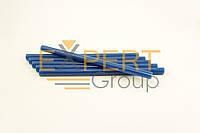 Термоклей диаметр-11мм, L: 200мм, синий