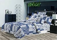 Комплект постельного белья из ранфорса Тоскана