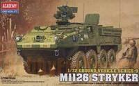 """Наземный транспорт 2МВ, серия 9 """"БТР M1126 Stryker"""""""
