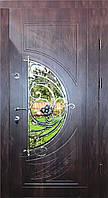 Входная дверь модель Т-1-3 381 vinorit-80
