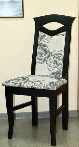 Стул Милан Микс мебель, цвет венге, фото 2