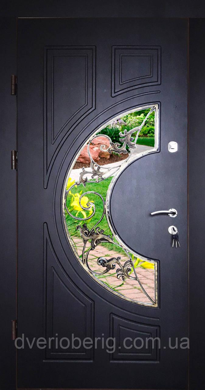 Входная дверь модель Т-1-3-377 vinorit-20