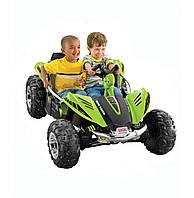 Электромобиль для 2 деток