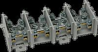 Клеммная колодка для главных линий передач 35mm2x4P 500V (HSV35)