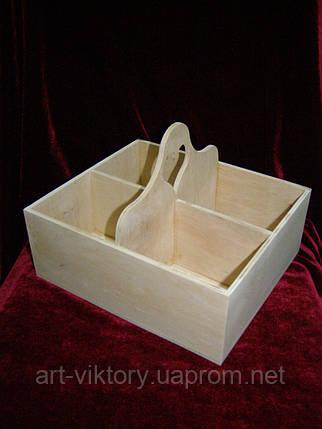 Короб для специй (25 х 20 х 18 см), фото 2