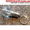 Флешка ЛАМПОЧКА брелок для ключей (нерабочая)