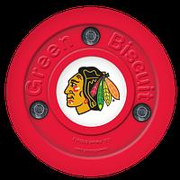Шайба тренировочная Green Biscuit NHL