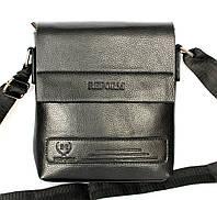 Современная мужская сумка реальные фото видео 7688-1