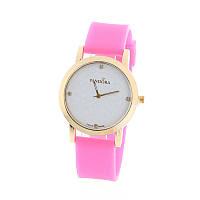 Женские наручные часы пандора розовые