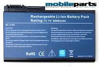 Аккумулятор, батарея АКБ для ноутбуков ACER ASPIRE 3100 3690 5100 5110 5515 5610 5630 5650 5680 2450 4200 BATB