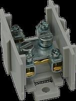 Клеммная колодка для главных линий передач 35mm2x1P (SV35)