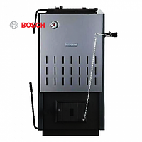 Твердотопливный котел Bosch Solid2000 B 20 SFU 20 кВт