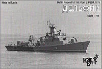 Delfin Frigate Pr.1159 (Koni I)